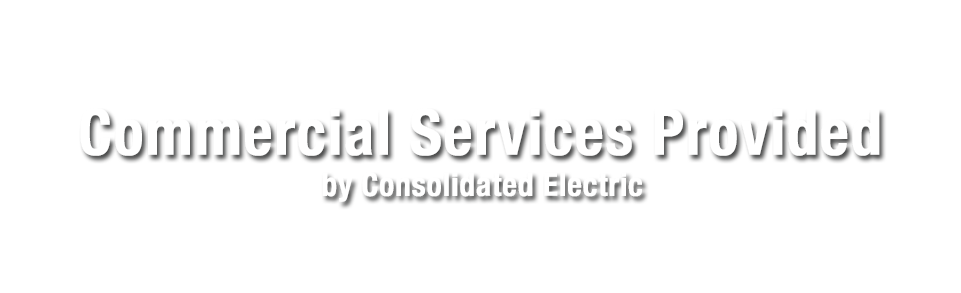 Consolidated Electric Service